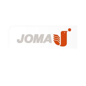 Koppeling van Joma brievenbussen