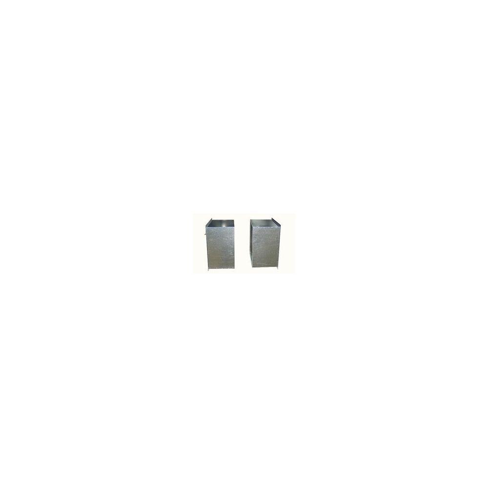 Bobinox X400 koker klein/binnen