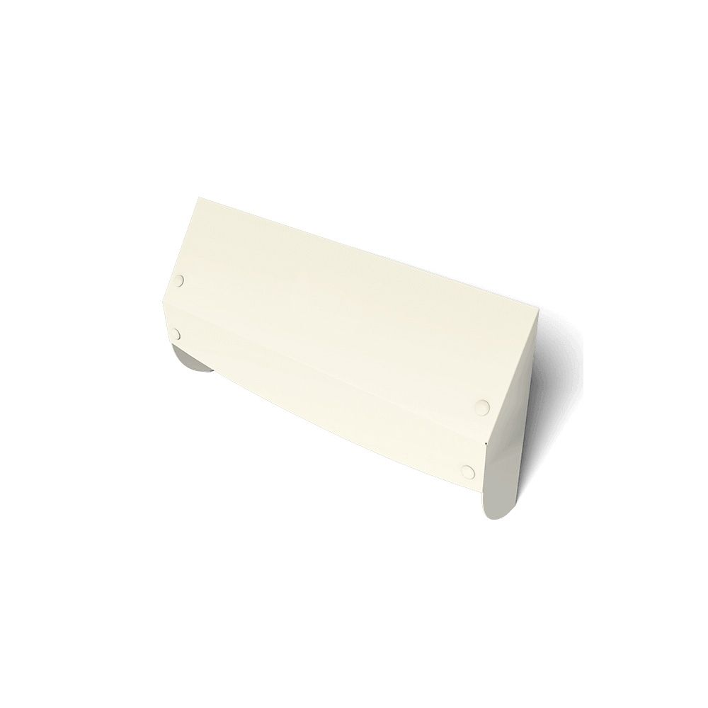 Secumax brievenbusbeveiliger Plus - creme