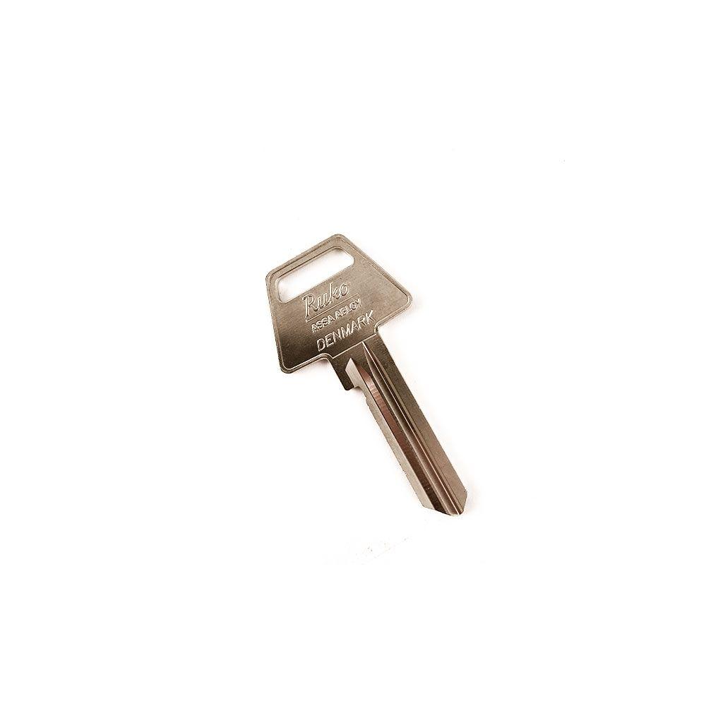 Fantastisk Losse blanco sleutel Ruko 6-pin RN15