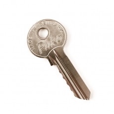 Losse blanco sleutel Ruko 5-pin