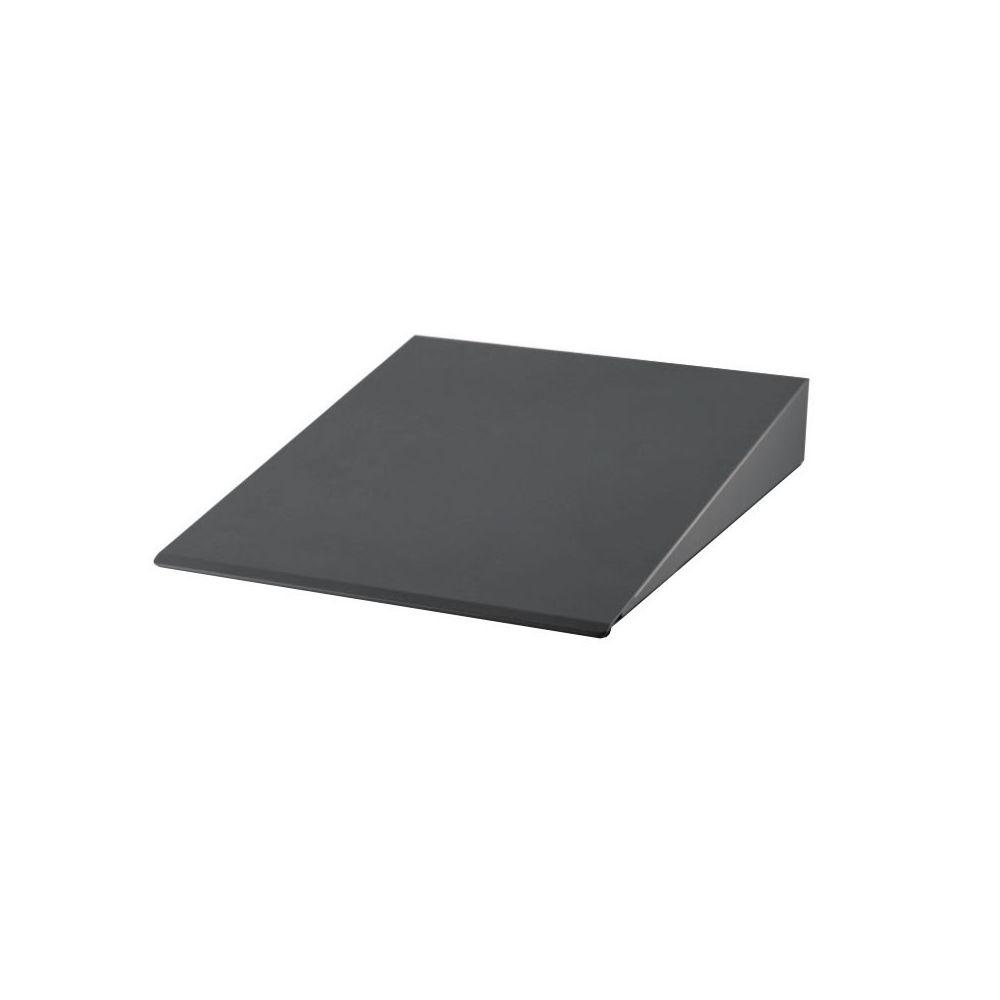 Dak tbv postkastsysteem Allux Brick - verzinkt staal