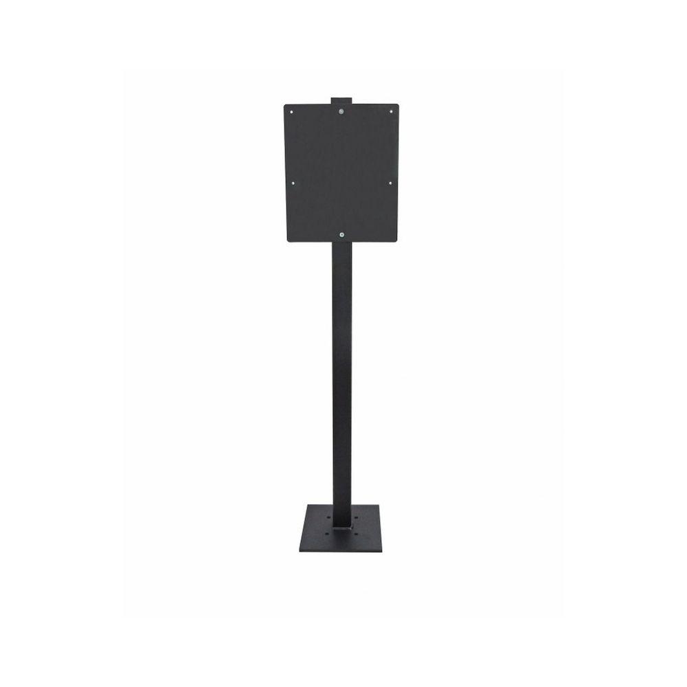 Statief Logixbox Multibox/Frontbox - zwart