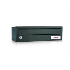 Joma brievenbussysteem Kompact H-360/2