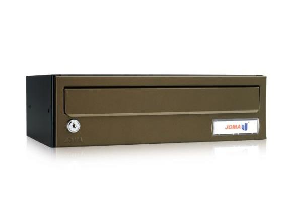Joma brievenbussysteem Kompact H-300