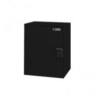 MYPO slimme Pakketbox wandmodel - zwart