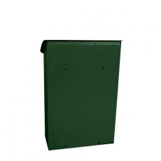Basic wandbrievenbus Lugon - Groen