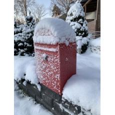Slotbeschemer voor Bobi brievenbus