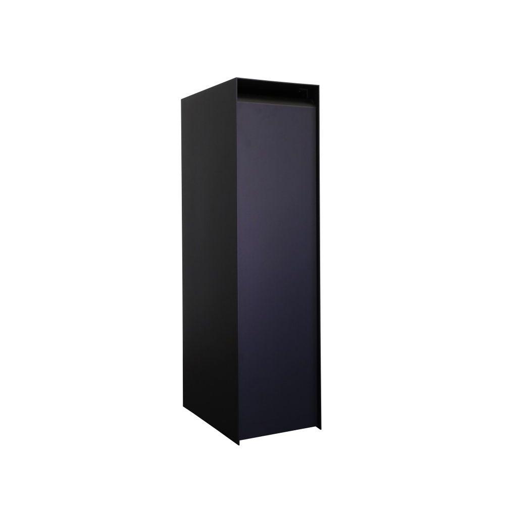 eSafe Fenix Nexus pakketbrievenbus - zwart