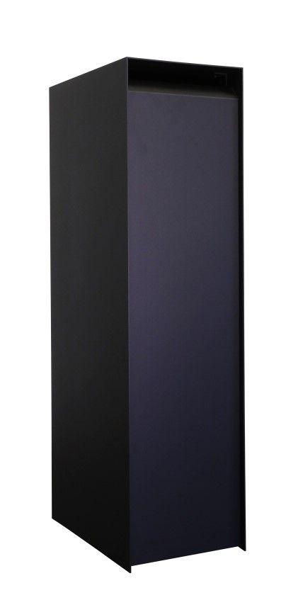 eSafe Nexus pakketbrievenbus - zwart