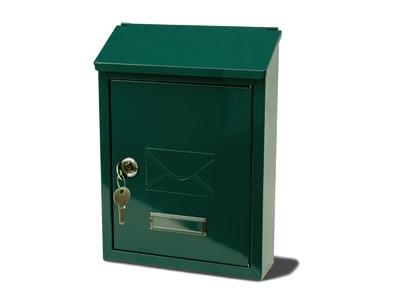G2 The Postbox Specialists Brievenbus Avon - groen
