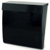 Brievenbus Calder - zwart