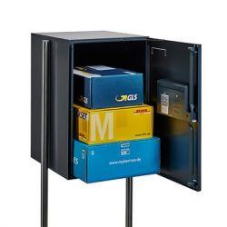 Palen Burg-Wächter eBoxx universal 150 RVS