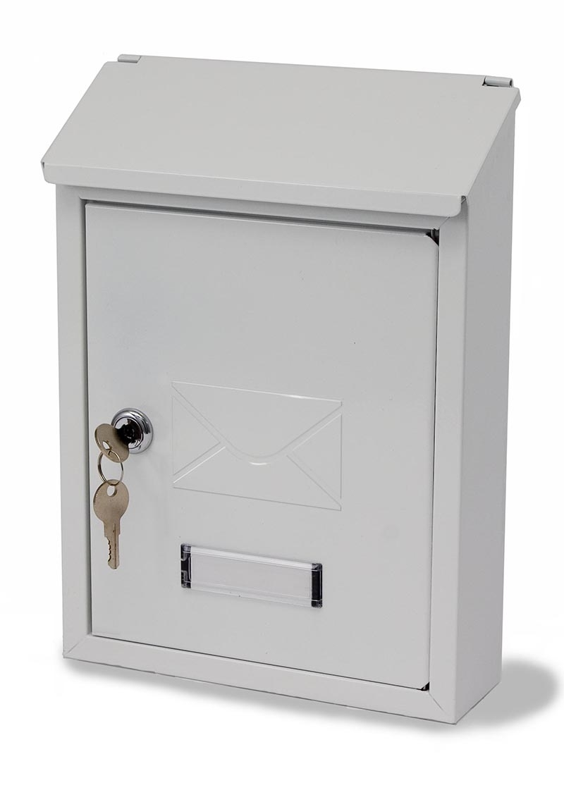 G2 The Postbox Specialists Brievenbus Avon - wit