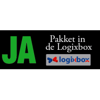 Vuurwerksluiting tbv Logixbox Multibox S/M