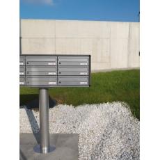 Joma brievenbussysteem Kompact H-270