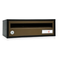 Joma brievenbussysteem Indico H-3425