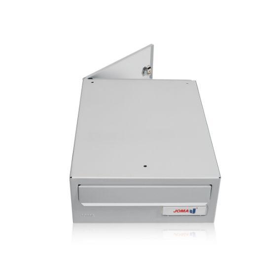 Joma brievenbussysteem achteruitname Kompact DC-270