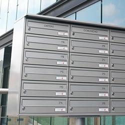 Postkastsystemen